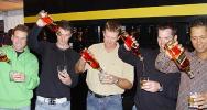 图文-世界明星为您调一杯酒世界明星客串调酒员
