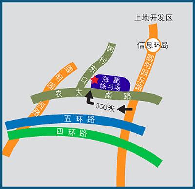 北京海鹏高尔夫俱乐部介绍