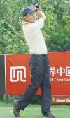 图文-天津华纳精英赛第二轮北京孙鹏状态不错