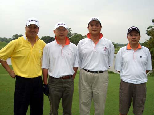 图文-FGT巡回赛惠州站落幕孟总也是FGT会员