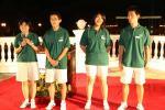 图文-JA高尔夫精英赛落幕高中生代表讲述创业故事