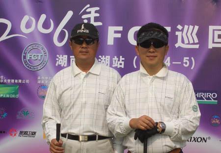 图文-FGT巡回赛湖南龙湖站比一比谁更酷