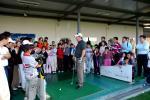 图文-IJGA金牌教练加里到访与学员们互动