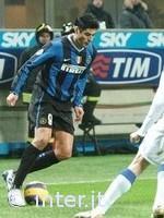 国际米兰主场战平桑普连续3年晋级意大利杯决赛