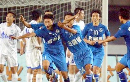徐洋头球力擒津门虎沈阳1-0天津迎来主场2连胜