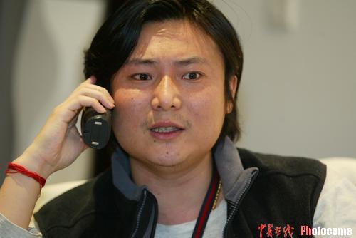 图文-曲乐恒表示不接受张玉宁道歉这个道歉不接受