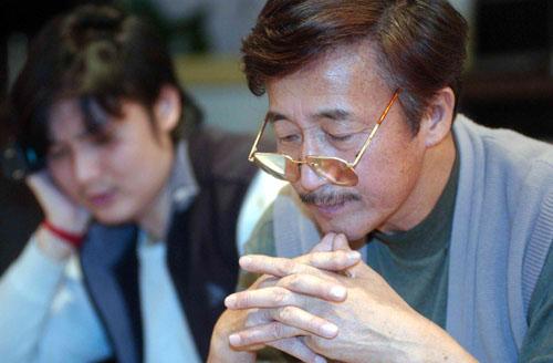 图文-曲乐恒表示不接受张玉宁道歉父亲非产沮丧