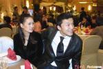 图文-申花老将卞军结婚谢晖夫妇引领现场时尚