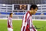 图文-[中超]上海中邦0-1大连实德 范志毅黯然离开