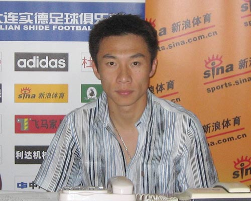 李尧马帅做客新浪-实德官网:在上海提前3轮夺冠