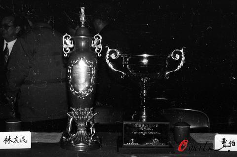图文-大连足球12年8冠经典瞬间94年夺得首届冠军