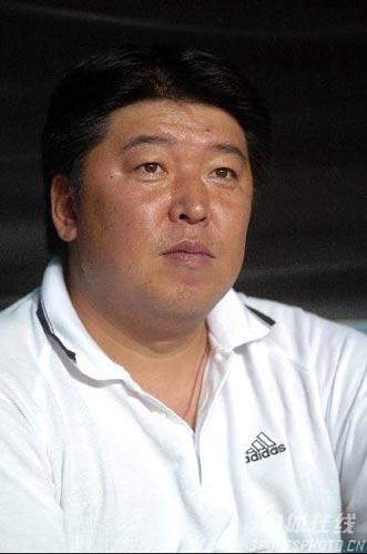 图文-[中超]深圳0-0平重庆徐弘难以走出泥潭