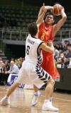 澳洲四国赛中国男篮惨败开局再碰新西兰少输1分