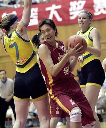 福建一姐战山东狂砍34分陈鹭芸获WCBA第二周MVP