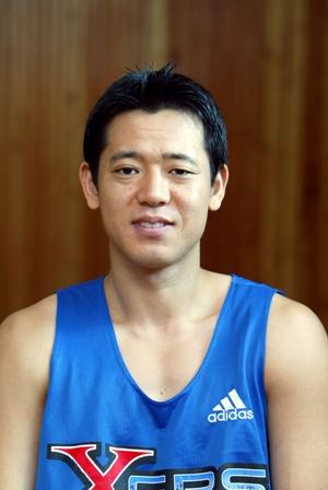 首届中韩男篮明星对抗赛韩方球员简介:申基成