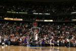 图文-[NBA]猛龙101-103负76人艾弗森两分绝杀猛龙