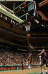 图文-[NBA]公牛94-86凯尔特人罗尔-邓轻松上篮