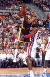 图文-[NBA]步行者94-81活塞本-华莱士捍卫家园