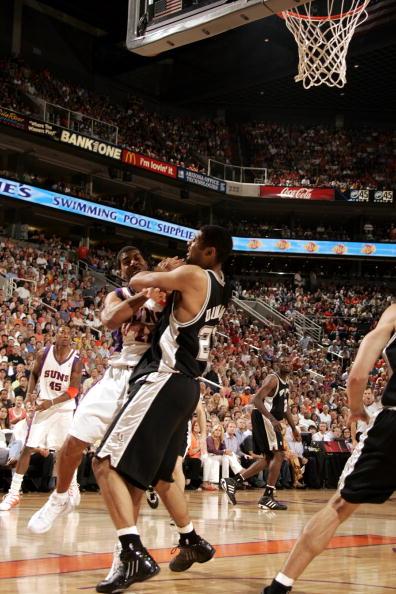 图文-[NBA]马刺101-95太阳这球是我的,谁也不给