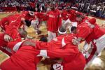 图文-[NBA]尼克斯83-90火箭凝聚合力誓取胜利