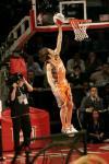 图文-NBA全明星技巧挑战赛纳什失常首轮即遭淘汰