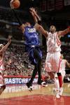 图文-[NBA]76人106-101火箭麦蒂难挡艾弗森神勇