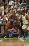 图文-[NBA]国王96-91凯尔特人野兽背身强打