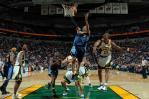 图文-[NBA]掘金117-112超音速艾弗森所向披靡