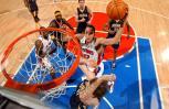 图文-[NBA]步行者87-95活塞小王子强势上篮