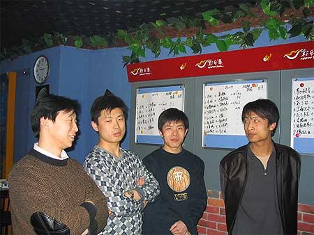 北京单场彩票预测工作室推荐--坚石工作室介绍