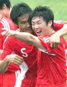 友谊赛-崔鹏朱挺联袂建功国奥2-1胜乌拉圭青年军