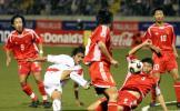 图文-[世少赛]中国1-0秘鲁门前险情一片混乱