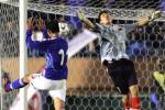 图文-中国国奥0-2日本未能复仇王大雷救险为时已晚