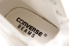 Beams携ConverseAllstar第二代年末再被力推(1)