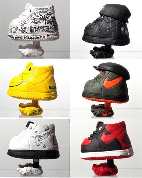 波鞋达人公布20款Sample助威NIKE网上设计比赛(2)