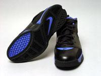 NIKE四月男子篮球鞋AIRZOOMHUARACHE64(组图)