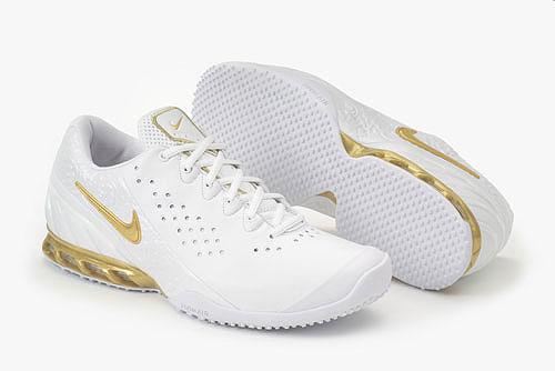 nike新款费德勒网球鞋