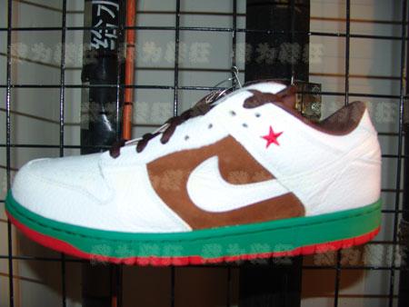 sneakerpimps名鞋好鞋聚焦众多限量捕获眼球(2)