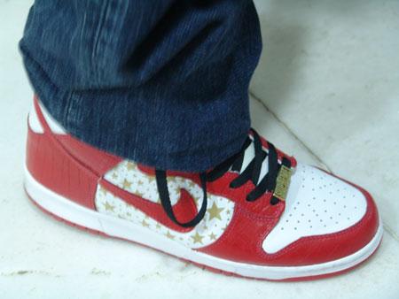 sneakerpimps名鞋好鞋聚焦众多限量捕获眼球(4)