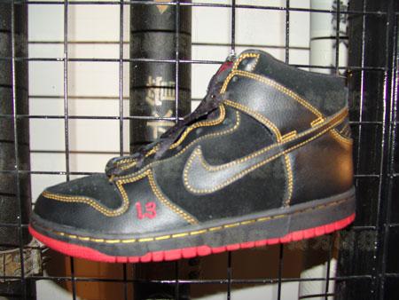 sneakerpimps名鞋好鞋聚焦众多限量捕获眼球(3)