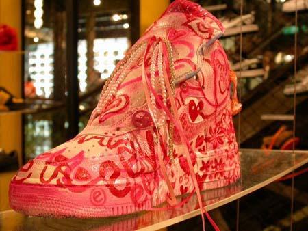 图文-台湾SneakerPimps2004炫鞋展珍品赏析(1)