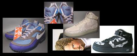 SneakerPimps中国展参展艺术家简介:Stash