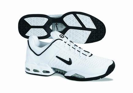 nike十月新品男子网球鞋:air