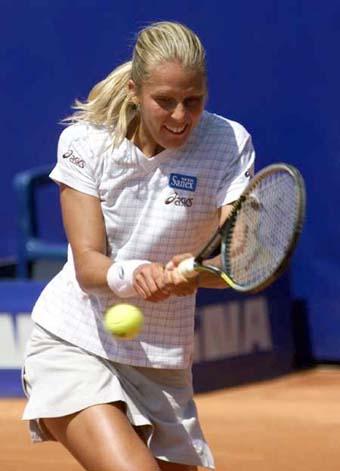 克罗地亚网球公开赛 斯文森击败皮斯尼克
