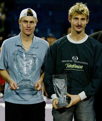 2002上海大师杯