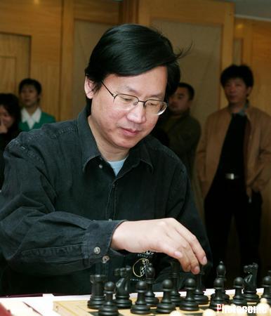 干贝-国际象棋快棋赛老师叶江川行棋如飞泡发图文的水可以熬汤吗图片