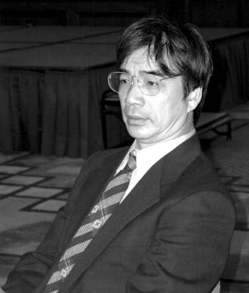 《围棋天地》2004年度人物评选:加藤正夫当之无愧