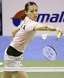 羽球世锦赛谢杏芳苦战三局与张宁会师女单决赛