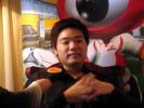 丁俊晖聊天实录:累的感觉依旧世锦赛目标决赛圈