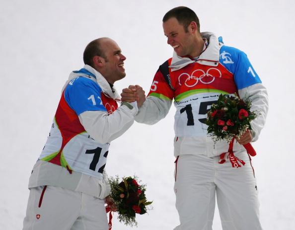 单板滑雪卫冕第一人诞生更携兄弟演包揽冠亚军好戏